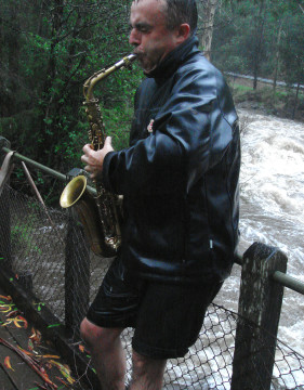 Jim Denley
