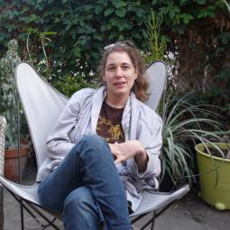 Alice Konitz (image: Luciano Perna)