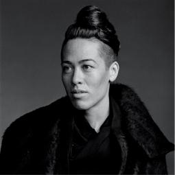 Wu Tsang (image: Graeme Mitchell)