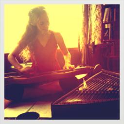 soundSpark - Erin Barnes