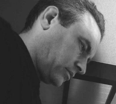 Michael Jon Fink