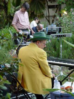 Mike Kelley, Extended Organ, SASSAS Blast! [1], 2004 (Photo by Anita Pace)