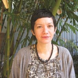 Rita Gonzalez