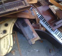 Destroy All Pianos