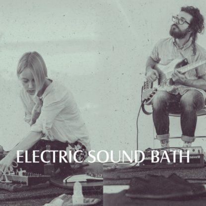 Electric Sound Bath